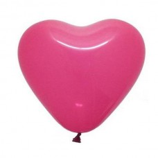 Heart-Shape-Atex-Malaysia-Party-Balloon-Fuchsia