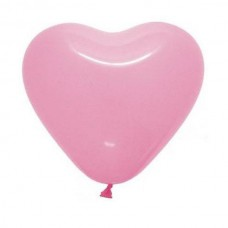 Heart-Shape-Atex-Malaysia-Party-Balloon-Pink