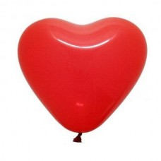 Heart-Shape-Atex-Malaysia-Party-Balloon-Red