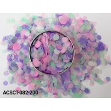 Colorful-Round-Paper-Throwing-Confetti-Sprinkles-(Pink+Green)