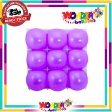 Balloon Grid - 9 Holes