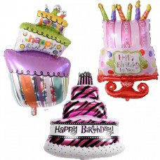 Large-Happy-Birthday-Cake-Foil-Balloon-Birthday-Party-Gift-Bouquet