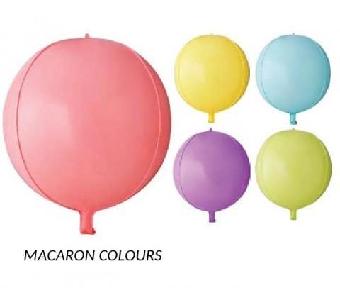Macaron Colors