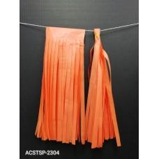 Balloon-Paper-Tassel-Balloon-Decor-Orange