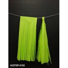 Balloon-Paper-Tassel-Balloon-Decor-Green
