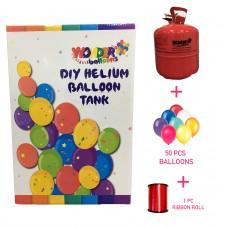 Disposable-Helium-Tank-DIY-Party-Kit-50-Latex-Balloons-1-ribbon