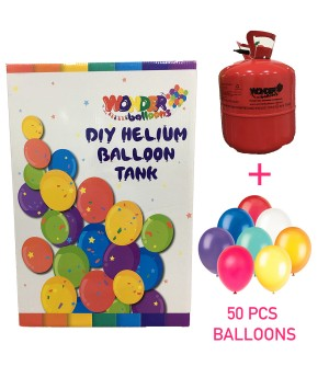 Disposable-Helium-Tank-DIY-Party-Kit-50-Latex-Balloons