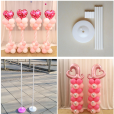1-Set-Balloon-Column