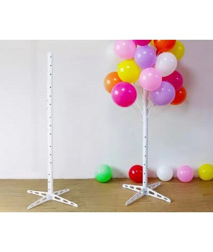 Balloon Decoration Stable Stand 180cm Plastic