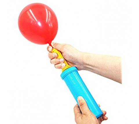 Hand Pump Balloon Inflator