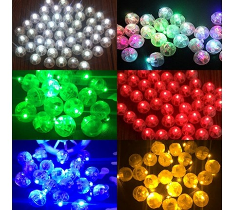 LED Balloon Ball