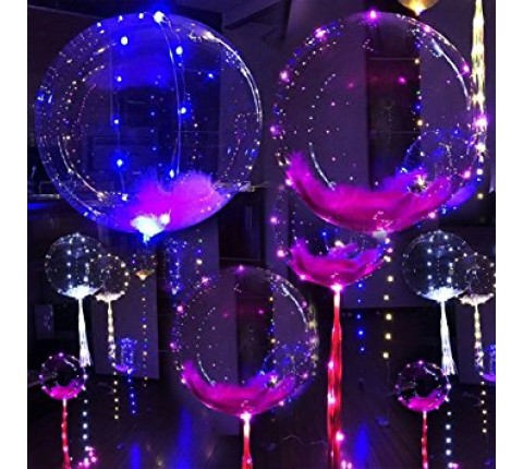LED Balloon Lights