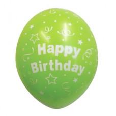 Lime-Green-Round-Happy-Birthday-Balloon