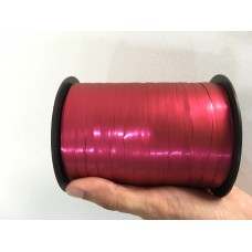 Burgundy-Matt-Metalic-Ribbon