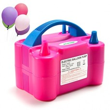 High-Voltage-Nozzle-Portable-Electric-Balloon-Pump-Inflator