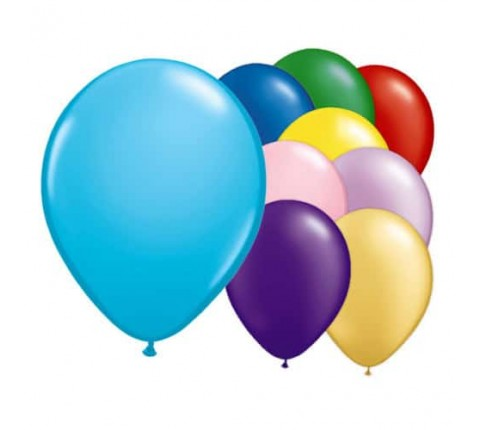 plain-latex-balloon-pemborong-belon