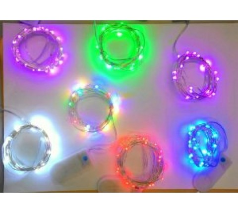 Small LED Lights