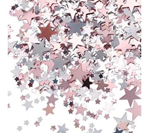 Star Foil Confetti